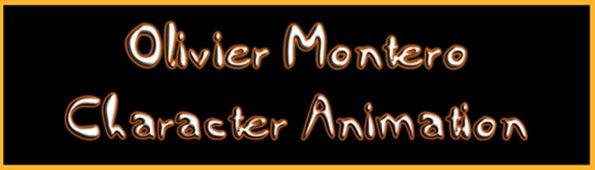 Olivier Montero Animation