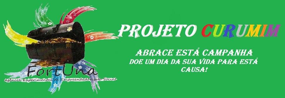 Fortuna - Projeto Curumim