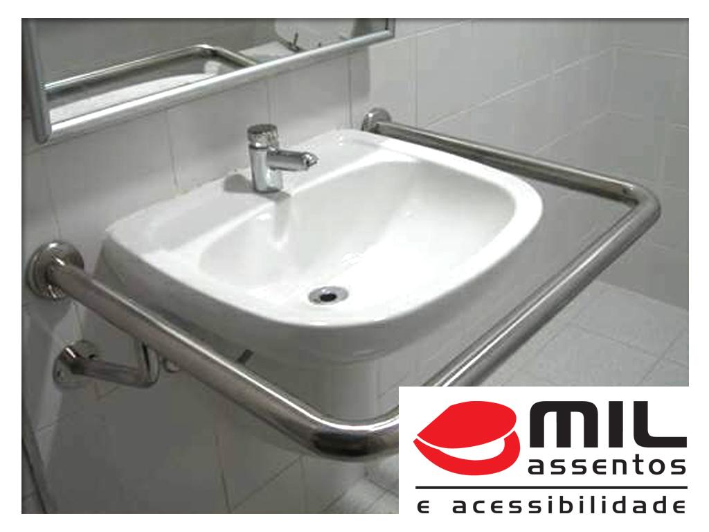 TUDO PARA BANHEIRO DE DEFICIENTES; 11 3032.0074. #BC0F16 1024x768 Banheiro Acessivel Com Pia