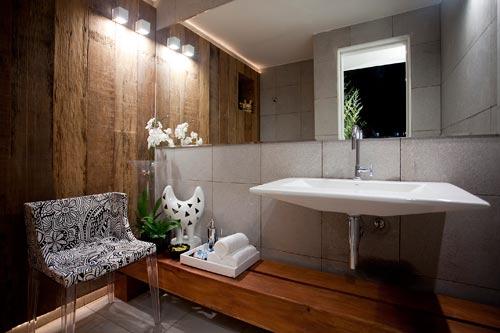 DECORAÇÃO DE BANHEIROS Fevereiro 2011 -> Decoracao De Banheiro Com Bide