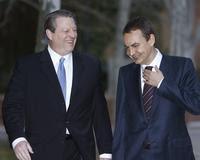 Al Gore y El Gore