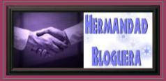 Premio Hermandad Bloguera