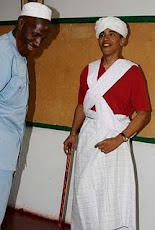 Obama The Muslim