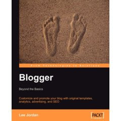 Book: Blogger: Beyond The Basics