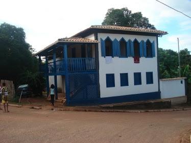 Conceição Mato Dentro - Itacolomí