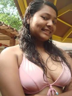 malay porn bikini image