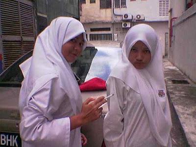Masalah Sosial Remaja Malaysia