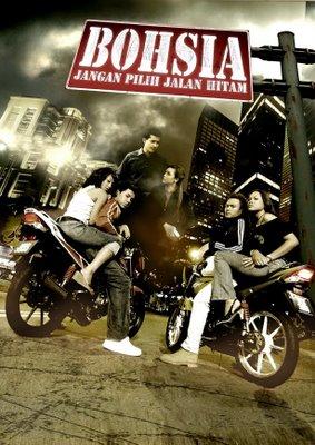 Gambar Bogel Bohsia: Jangan Pilih Jalan Hitam   Melayu Boleh.Com