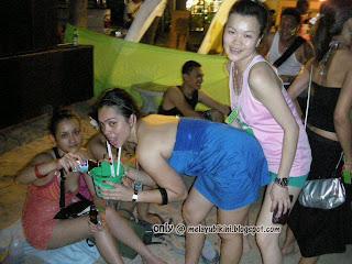 Gambar Bogel Gadis Melayu Berbikini in Pulau Tioman   Melayu Boleh.Com