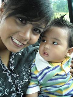 Gambar MILF Melayu – Hot Mama