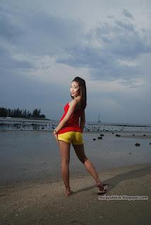 Gambar Bogel Gambar Awek Melayu Bertudung Berbikini!   gambarmelayuboleh.org