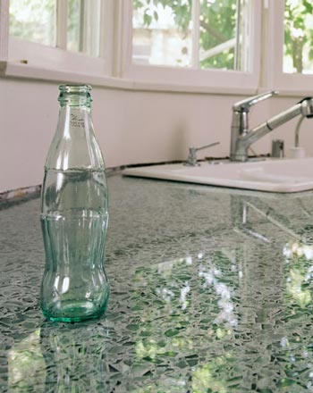 The Appointed Home Sustainable Living Countertops And Tile With A Past