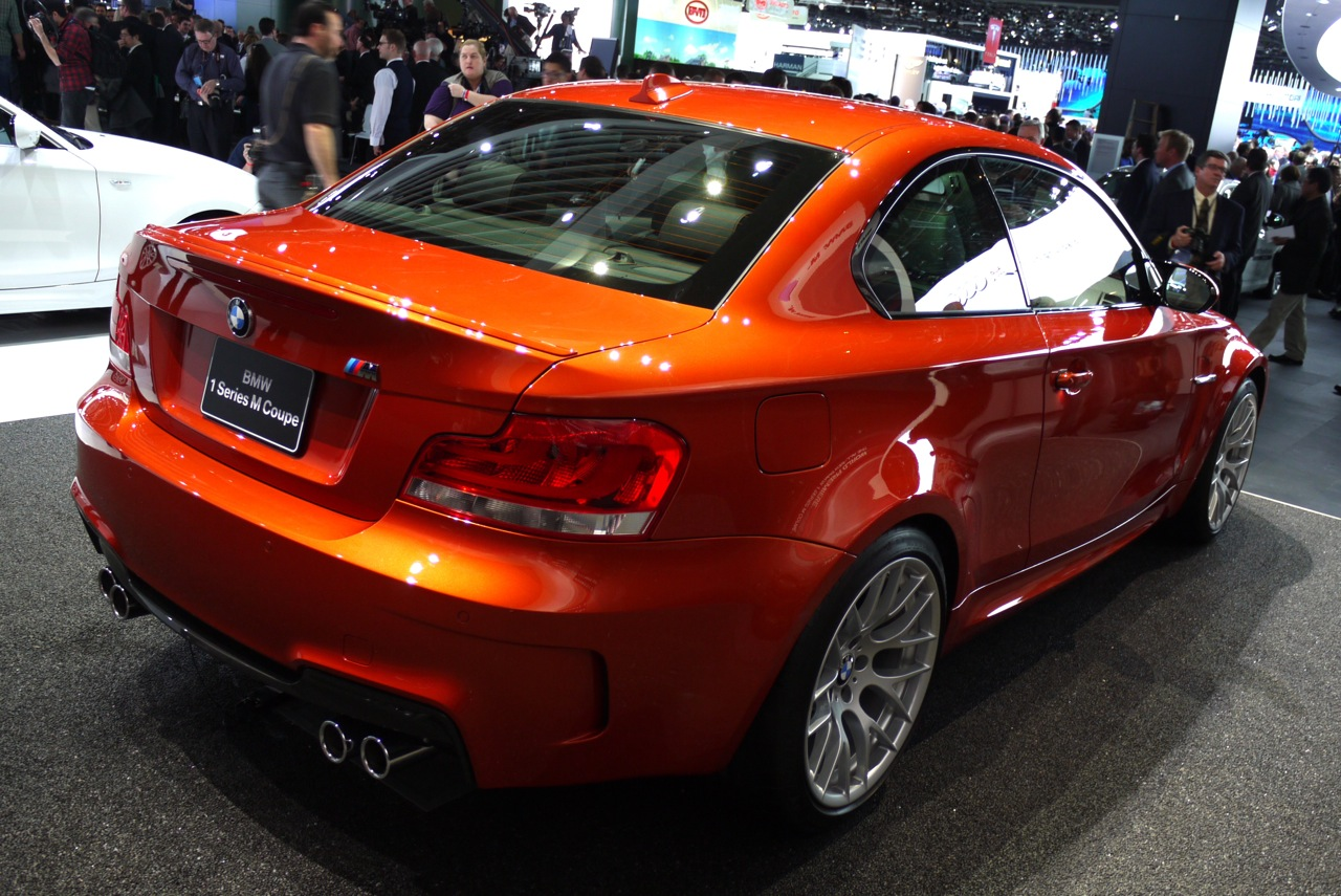 BMW Serie 1 M Coupe en Detroit 2011-1.bp.blogspot.com