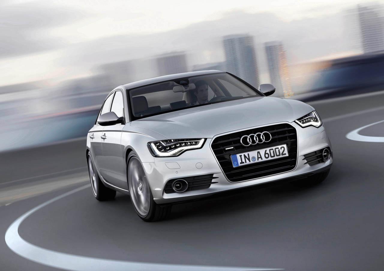 Precios Nuevo Audi A6 Espa 241 A