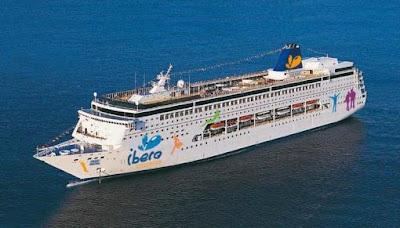 iberocruceros barco grand mistral