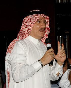 لقاء جمعية المهندسين السعوديين بالخبر
