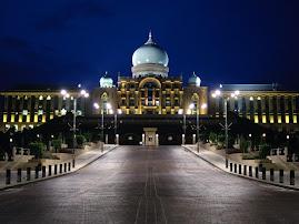 Pejabat YAB. Perdana Menteri Malaysia