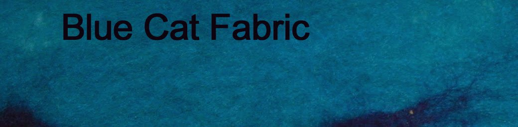 Bluecatfabric