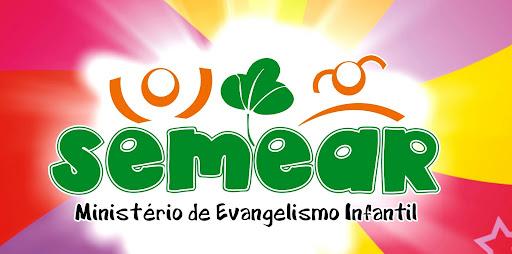 SEMEAR     Ministerio de Evangelismo Infantil.