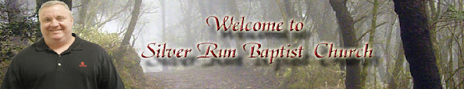 Silver Run Baptist Church