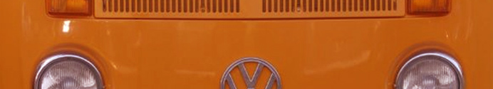Onze VW bus