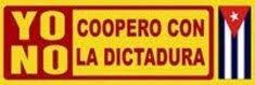 CONTRA A DITADURA CUBANA