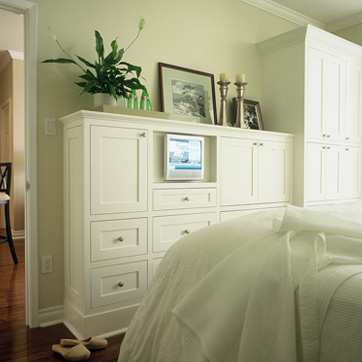 Otherwise occupied master bedroom built ins for Design of master bedroom cabinet