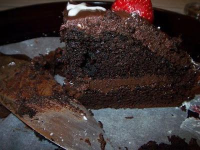 One bowl chocolate cake recipe martha stewart