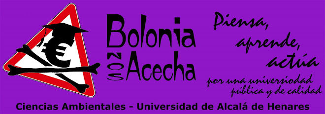 Bolonia Nos Acecha