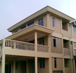 DChie Villa Side View