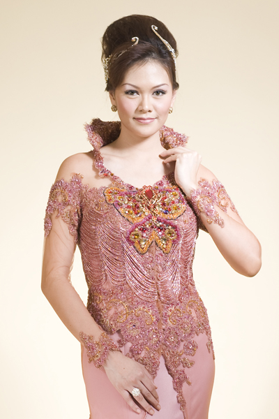 Beauty Kebaya Dress