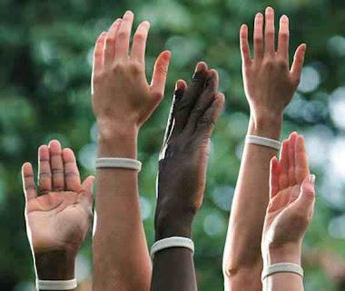 anti rasis
