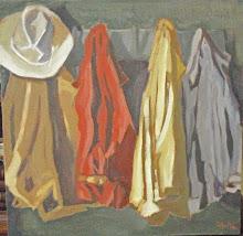 Dad's Coats