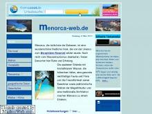 menorca-web.de