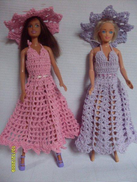 vestidos con capelina largos $15
