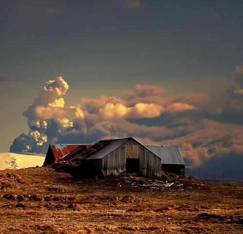 Sverrir Thor : Gömul fjárhús