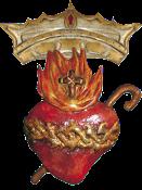 escudo da comunidade bom pastor