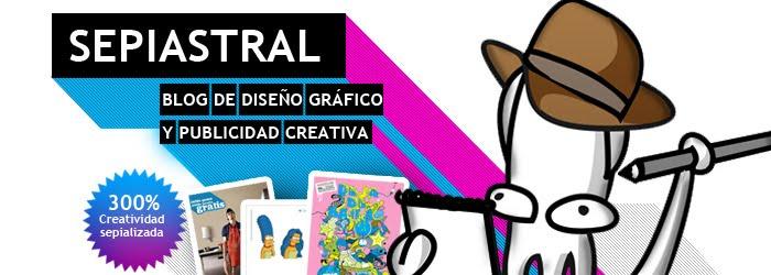 Diseño grafico y publicidad | Sepiastral Blog