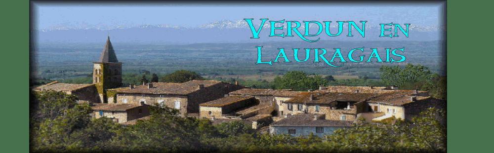 Verdun en Lauragais 11400 Aude
