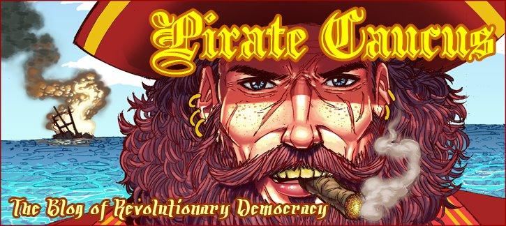 Pirate Caucus