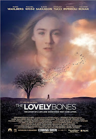 PoSTeR THe LoVeLY BoNeS