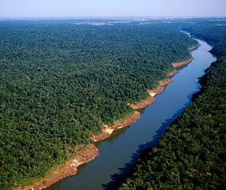 Paraná River