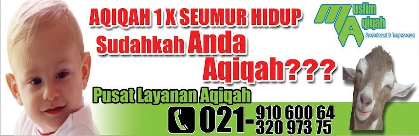 Jasa Aqiqah di Tangerang | Jual Kambing di Aqiqah Tangerang - Muslim Aqiqah