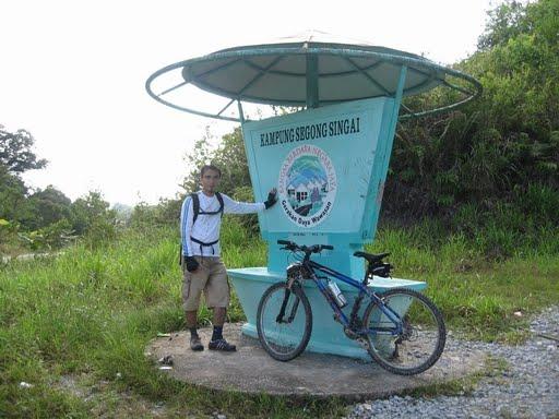 Joy Ride kat Kampung Segong (21.02.2010)
