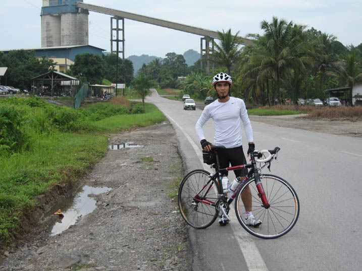 Le Tour de Mambong (20.06.2010)