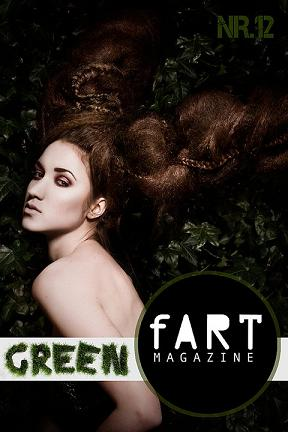 DE NIEUWE FART MAGAZINE 14 is UIT