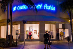 ArtCenter/ South Florida Gallery