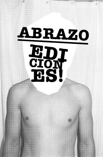 ABRAZO EDICIONES