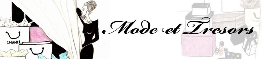 Mode et Tresors
