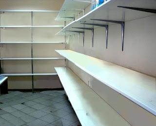продажа торговых стеллажей стеллажи в наличии и под заказ.ФОТО